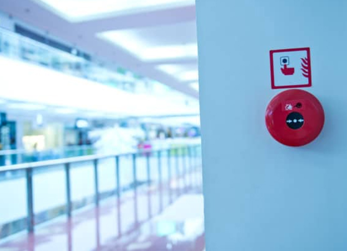 Fire Alarm and Monitoring Services