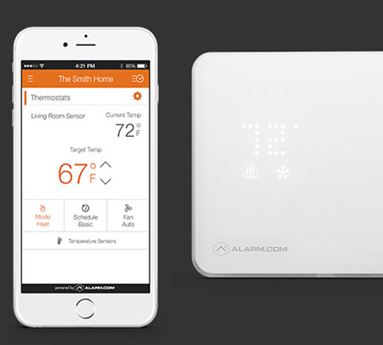Features of a Smart Thermostats