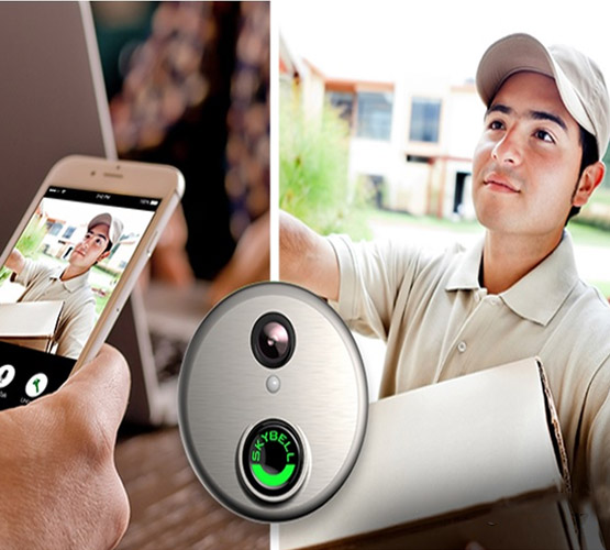Features of Smart Doorbell