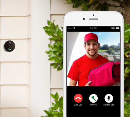Benefits of Ring Doorbell