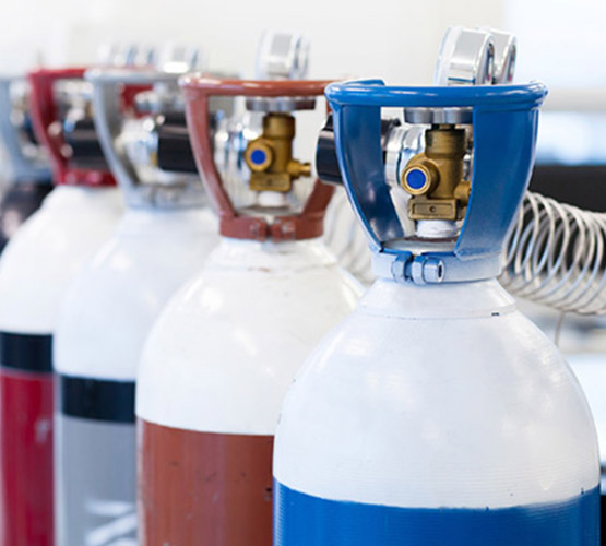 Range & Hood Fire Suppression Systems